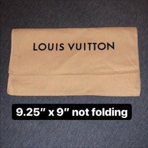 LOUIS VUITTON | LV Dust Bag